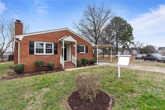 2506 Burfoot St, Chesapeake, VA 23324 (#10236715) :: Austin James Real Estate