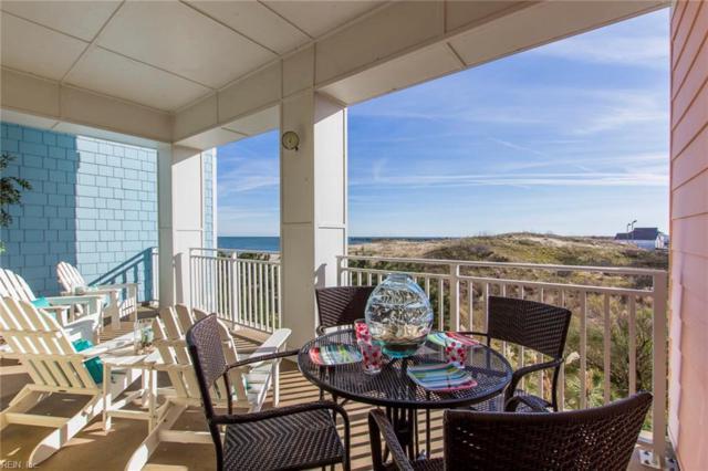 3738 Sandpiper Rd #113, Virginia Beach, VA 23456 (#10236718) :: Atkinson Realty