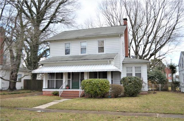 108 Apple Ave, Hampton, VA 23661 (#10236729) :: Abbitt Realty Co.