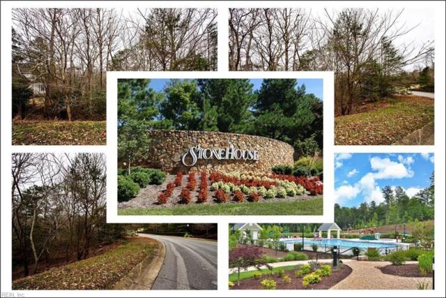 2925 Leatherleaf Dr, James City County, VA 23168 (#10236754) :: Abbitt Realty Co.