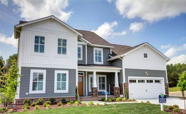 MM Milan At Western Branch Reserve, Chesapeake, VA 23321 (#10236757) :: Austin James Real Estate