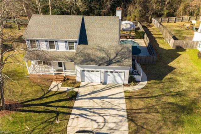 420 Kendall Hvn, Isle of Wight County, VA 23430 (#10236792) :: Abbitt Realty Co.