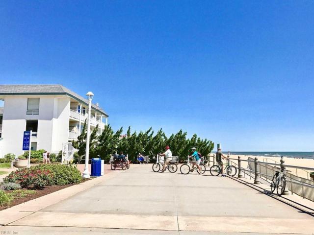 4005 Atlantic Ave #215, Virginia Beach, VA 23451 (#10236795) :: Atkinson Realty