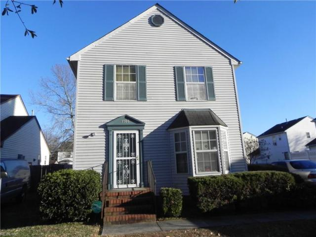 1106 Wide St, Norfolk, VA 23504 (#10236813) :: Berkshire Hathaway HomeServices Towne Realty