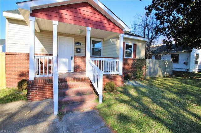 3232 Knox St, Portsmouth, VA 23704 (#10236849) :: Austin James Real Estate