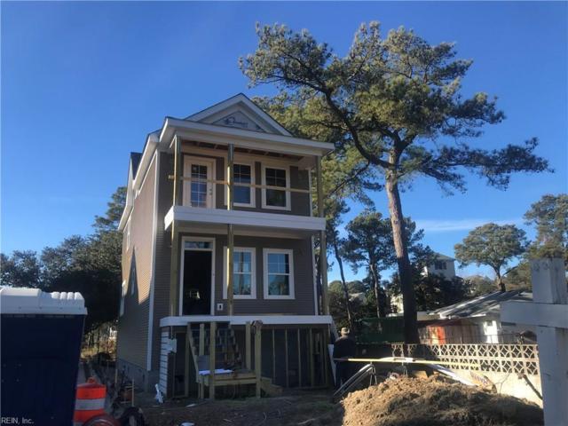 9513 10th Bay St, Norfolk, VA 23518 (#10236861) :: Austin James Real Estate