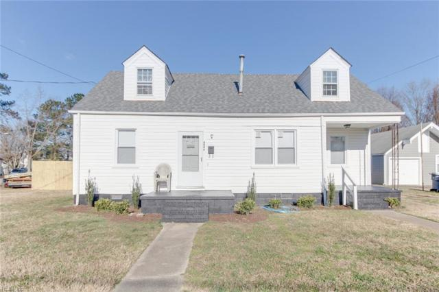4544 Bankhead Ave, Norfolk, VA 23513 (#10236872) :: Kristie Weaver, REALTOR