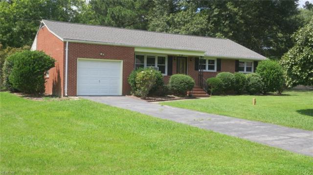 203 Purgold Rd, York County, VA 23696 (#10236878) :: Austin James Real Estate