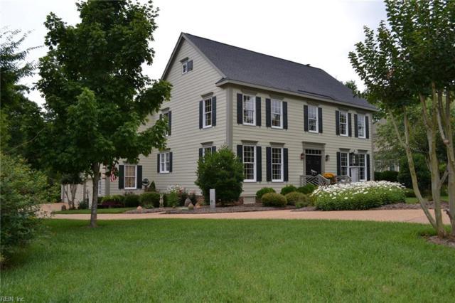3523 Longwood Dr, James City County, VA 23168 (#10236892) :: Abbitt Realty Co.