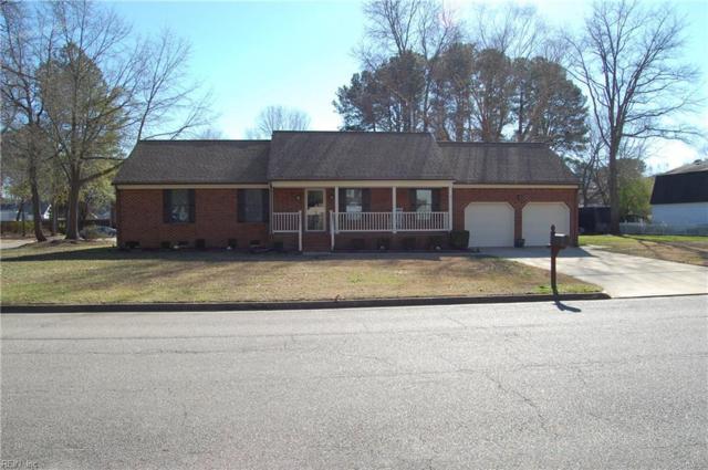 424 Wittington Dr, Chesapeake, VA 23322 (#10236897) :: Abbitt Realty Co.