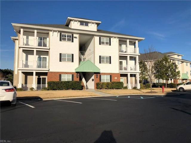 2424 Chancery Ln #207, Chesapeake, VA 23321 (#10236907) :: Austin James Realty LLC