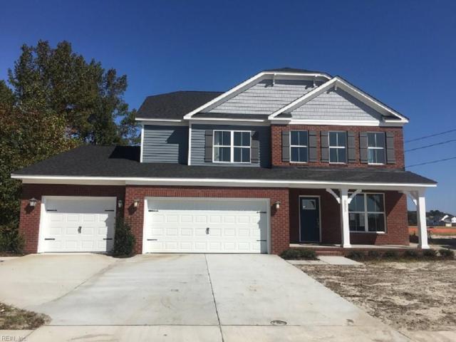 MM Lake Ridge Gen Suite At Sherborne Manor, Chesapeake, VA 23323 (#10236928) :: Abbitt Realty Co.