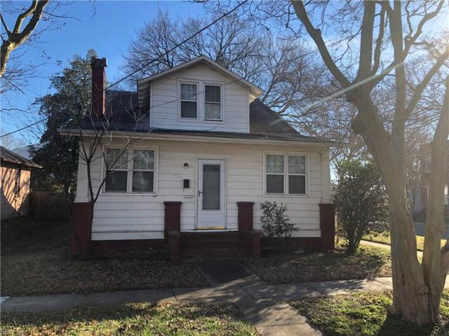 731 E 28th St, Norfolk, VA 23504 (#10236931) :: The Kris Weaver Real Estate Team