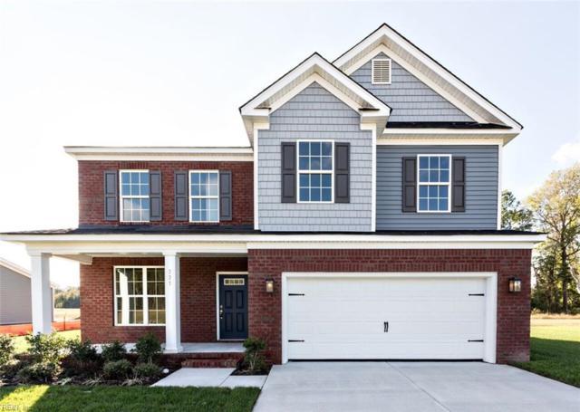 MM River Ridge At Sherborne Manor, Chesapeake, VA 23323 (#10236942) :: Abbitt Realty Co.