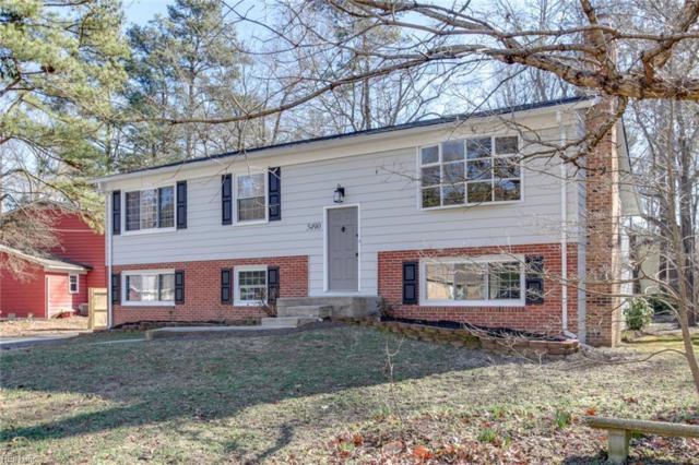 5490 Olde Towne Rd, James City County, VA 23188 (#10236949) :: Abbitt Realty Co.
