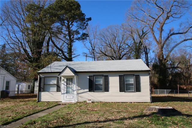 430 Cedar Dr, Hampton, VA 23669 (MLS #10236957) :: AtCoastal Realty
