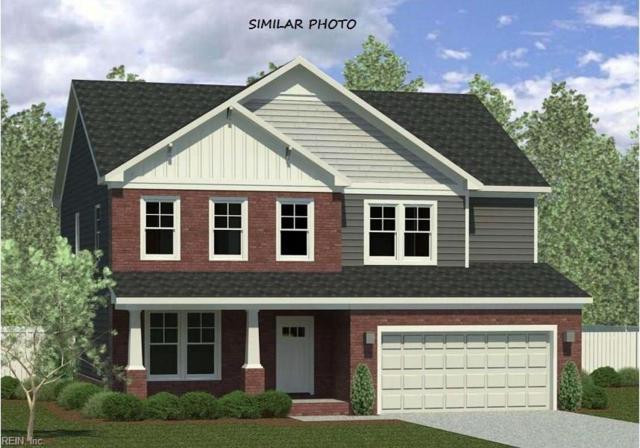 MM Lake Ridge At Sherborne Manor, Chesapeake, VA 23323 (#10236972) :: Abbitt Realty Co.