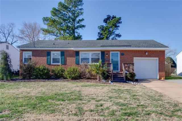 345 Adwood Ct, Hampton, VA 23605 (#10236991) :: Abbitt Realty Co.