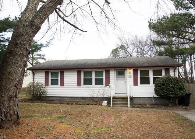 1216 Bells Rd, Virginia Beach, VA 23454 (MLS #10237026) :: Chantel Ray Real Estate