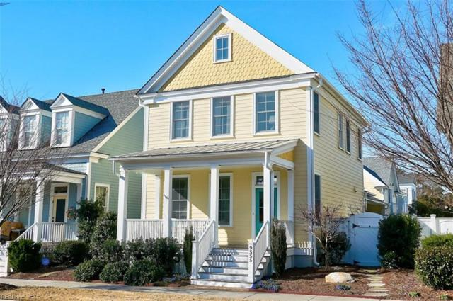 9555 29th Bay St, Norfolk, VA 23518 (#10237027) :: Atlantic Sotheby's International Realty