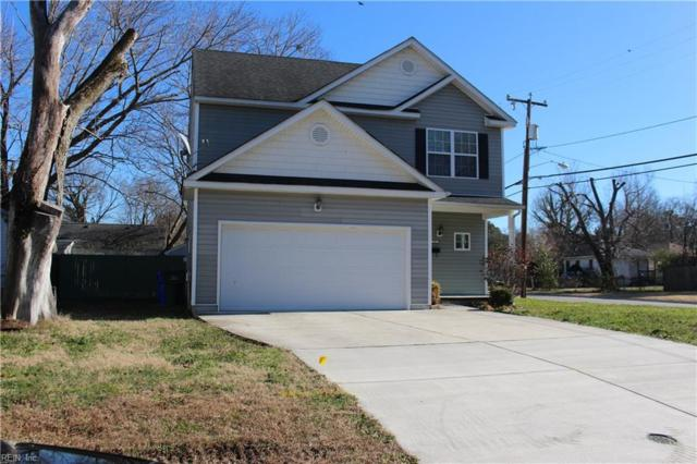 3102 Verdun Ave, Norfolk, VA 23509 (#10237075) :: Austin James Real Estate