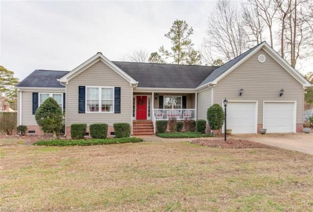 18 Jean Mar Dr, Poquoson, VA 23662 (#10237096) :: Abbitt Realty Co.
