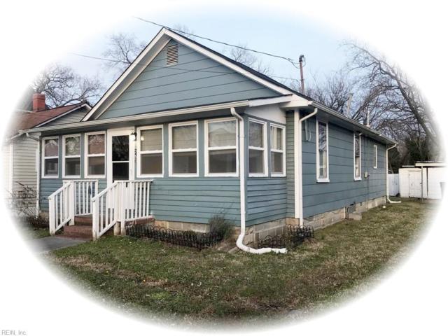 25 S Back River Rd, Hampton, VA 23669 (#10237097) :: Abbitt Realty Co.