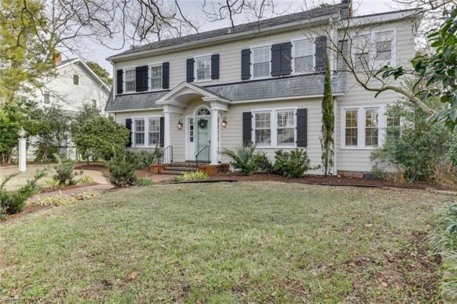 6000 Upper Brandon Pl, Norfolk, VA 23508 (#10237104) :: Upscale Avenues Realty Group
