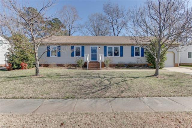 825 Cranston Dr, Chesapeake, VA 23320 (#10237134) :: Abbitt Realty Co.