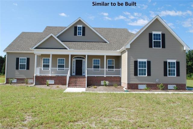 286 Mcpherson Rd, Camden County, NC 27921 (MLS #10237160) :: Chantel Ray Real Estate