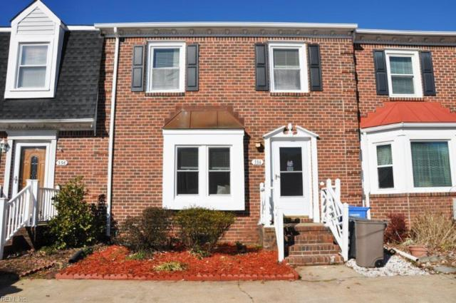 334 Nottingham Dr, Chesapeake, VA 23322 (#10237207) :: Berkshire Hathaway HomeServices Towne Realty