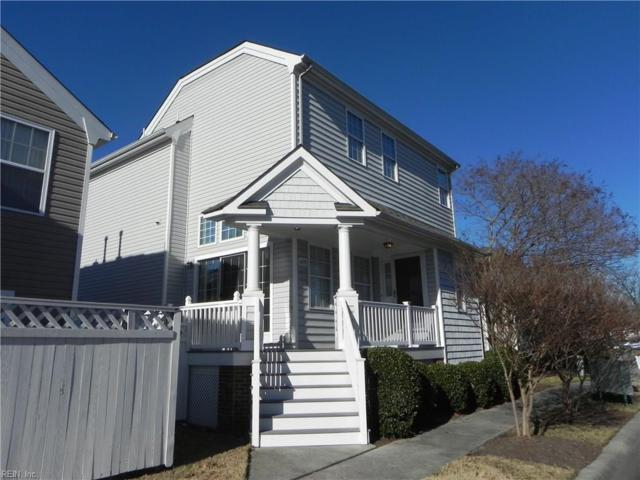 1409 Pebblebrook Way, Virginia Beach, VA 23464 (MLS #10237222) :: Chantel Ray Real Estate
