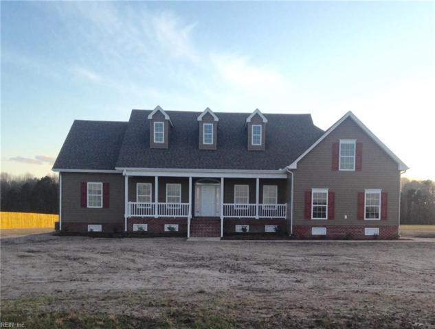 282 Mcpherson Rd, Camden County, NC 27976 (MLS #10237244) :: Chantel Ray Real Estate