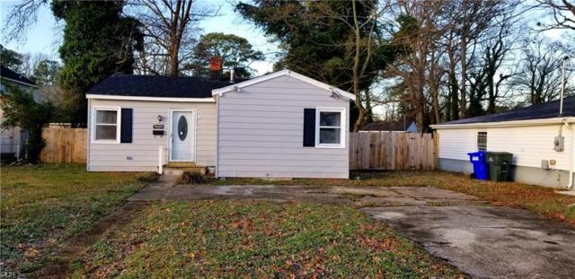 7609 Macdonald Rd, Norfolk, VA 23505 (MLS #10237279) :: AtCoastal Realty