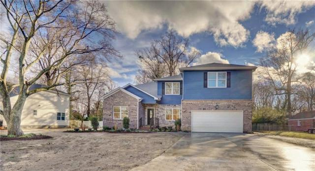 4809 Lake Bradford Ln, Virginia Beach, VA 23455 (#10237368) :: Austin James Real Estate