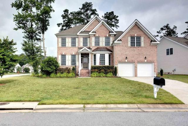 13197 Compass Way, Isle of Wight County, VA 23314 (#10237396) :: Berkshire Hathaway HomeServices Towne Realty