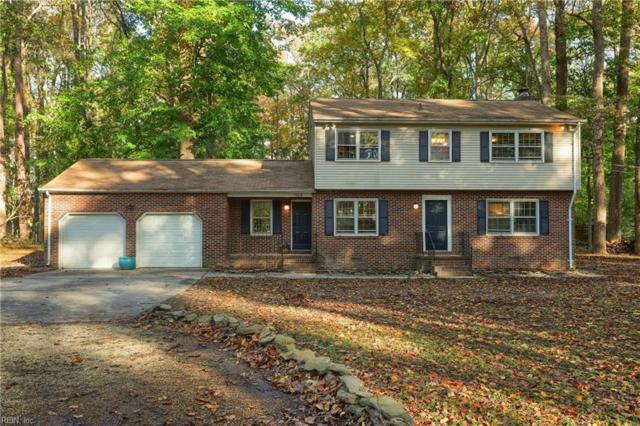 1305 Moyer Rd, Newport News, VA 23608 (#10237457) :: Abbitt Realty Co.