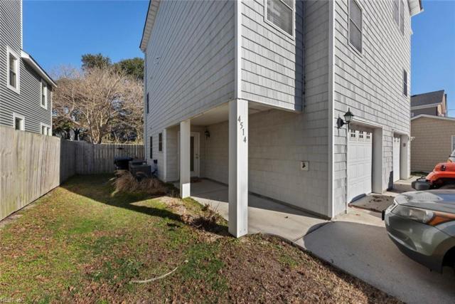 4514 Pleasure Ave, Virginia Beach, VA 23455 (#10237462) :: Austin James Real Estate