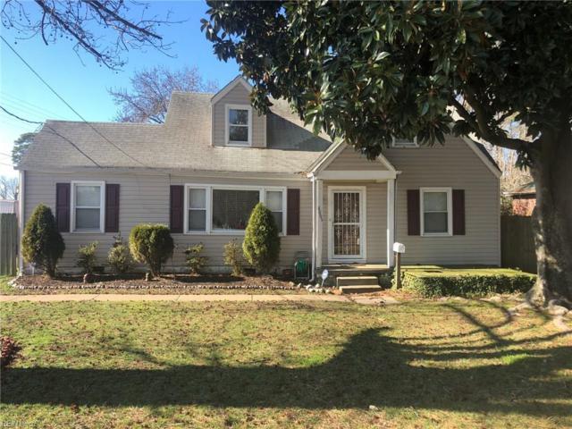 8003 Chesapeake Blvd, Norfolk, VA 23518 (#10237503) :: Austin James Real Estate