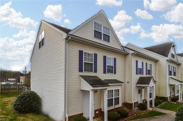 381 Georgetown Loop, Newport News, VA 23608 (#10237509) :: Berkshire Hathaway HomeServices Towne Realty