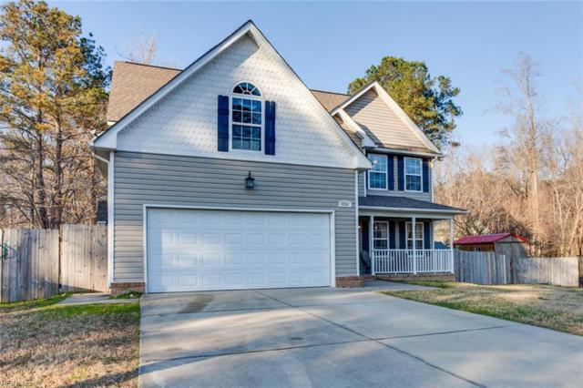 4514 Marlin Ave, Suffolk, VA 23435 (#10237527) :: Abbitt Realty Co.