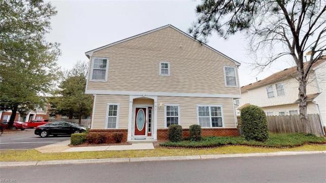 617 Station Square Ct #13, Chesapeake, VA 23320 (#10237552) :: Berkshire Hathaway HomeServices Towne Realty