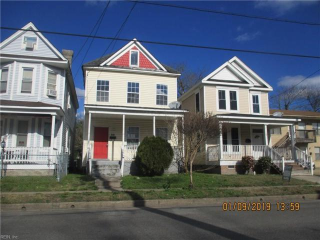 310 W 26th St, Norfolk, VA 23517 (#10237584) :: Berkshire Hathaway HomeServices Towne Realty