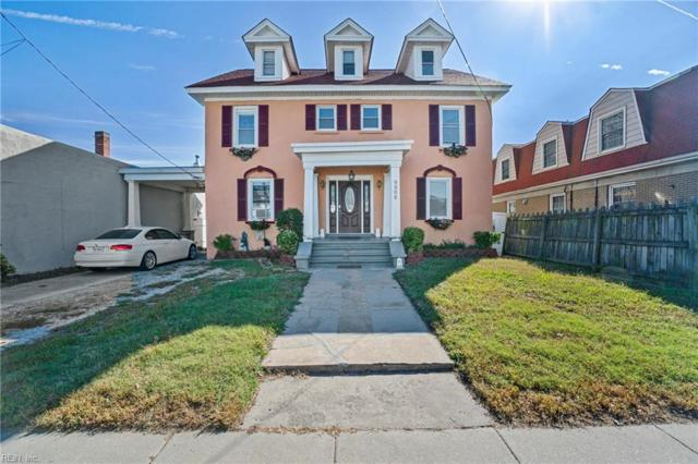 9606 1st View St, Norfolk, VA 23503 (#10237593) :: Berkshire Hathaway HomeServices Towne Realty