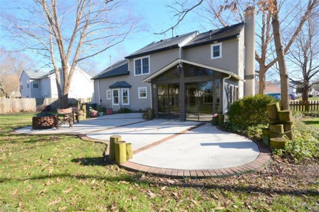 821 Blackthorne Dr, Chesapeake, VA 23322 (#10237598) :: Abbitt Realty Co.