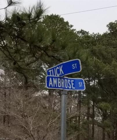 1.25AC Ambrose/Tuck St, Chesapeake, VA 23322 (#10237600) :: Austin James Realty LLC