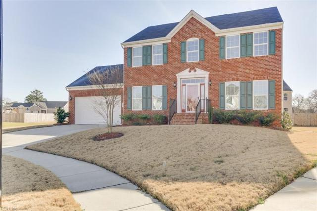 5 Ada Ct, Hampton, VA 23666 (#10237662) :: Atkinson Realty