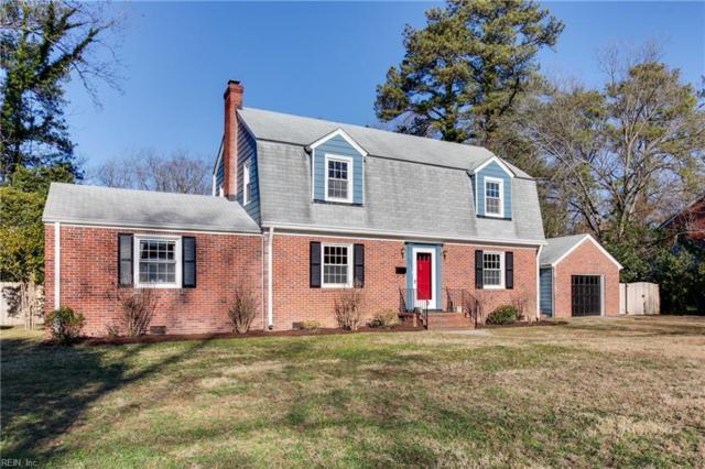 121 Villa Rd, Newport News, VA 23601 (#10237663) :: Abbitt Realty Co.