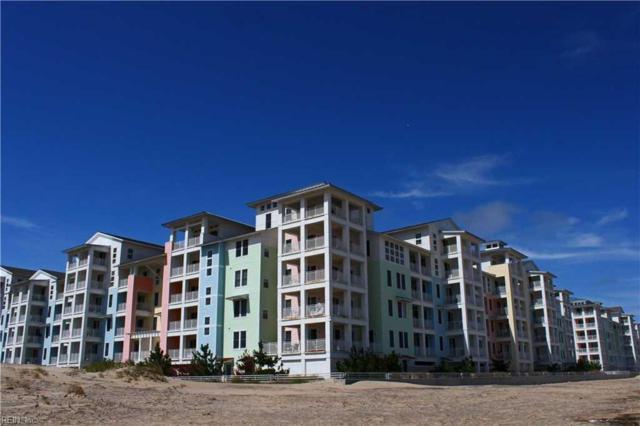 3700 Sandpiper Rd #311, Virginia Beach, VA 23456 (MLS #10237676) :: AtCoastal Realty