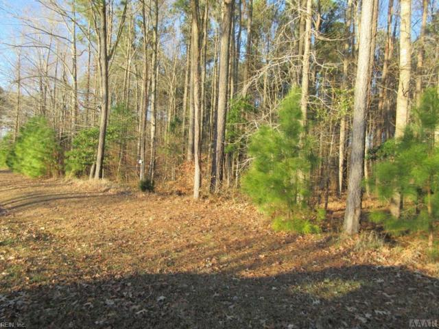 Lot 25 Suttons Landing Rd, Perquimans County, NC 27944 (MLS #10237748) :: Chantel Ray Real Estate